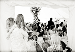 Wedding Marquee Videos